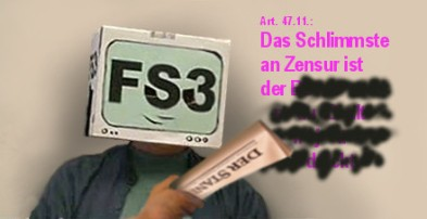 FS3 silenced