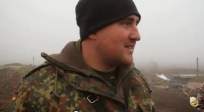Debaltsevo, Gebirgsjäger