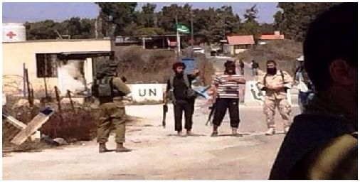 ISIS IDF