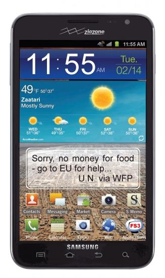 FS3 Mobile UN