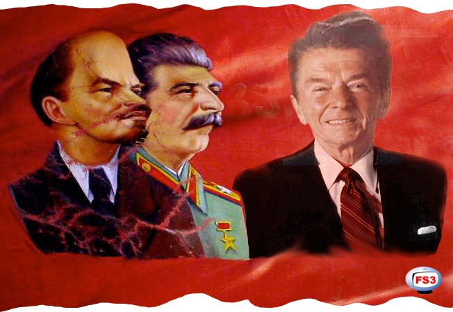 Reagan Commun