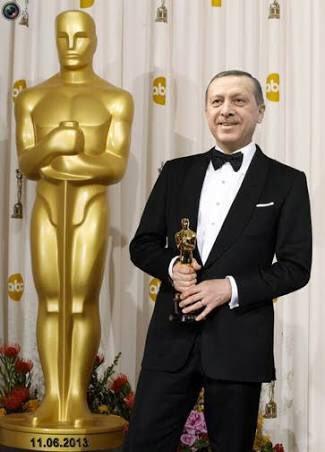 Erdogan OSCAR 777
