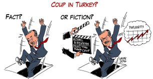 Putsch Erdogan LATUFF