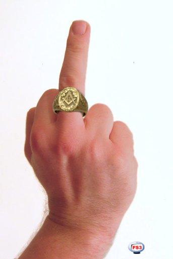 MASON middle_finger