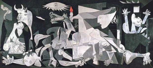 Pablo-Picasso_Guernica