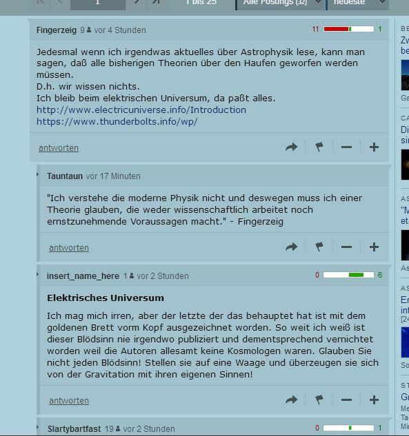 LieGO SCHON WIEDER IM PR-MODUS … | farsight3